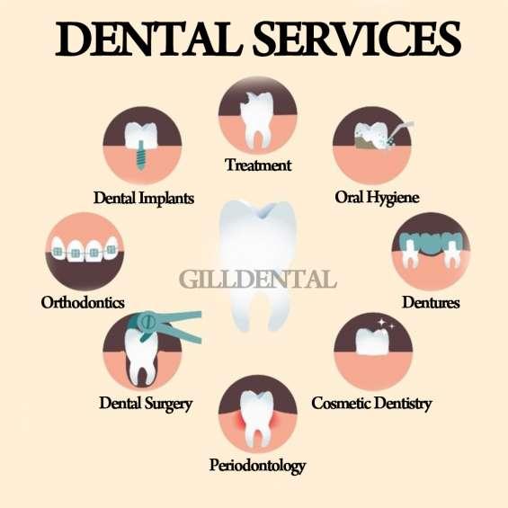 Dentist wellington