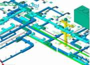 MEP CAD Drawings | MEP Engineering Consultants - Silicon Valley Infomedia Ltd