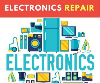 Electronic repairs nearby