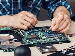 Motherboard repair timaru