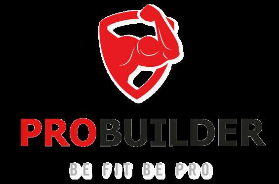 Get best health supplements only at probuilder