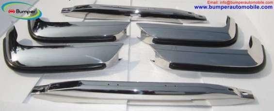 Oltimer classic volvo p1800 s/es year (1963–1973)
